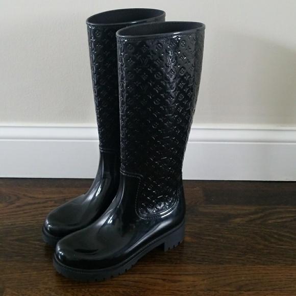 64ce5c29189 Louis Vuitton Shoes - Louis Vuitton Rain boots